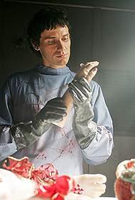 Christian Camargo in Dexter (2006)