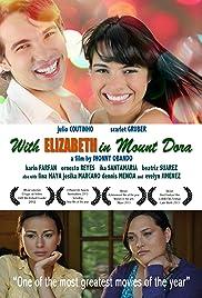 With Elizabeth in Mount Dora Poster