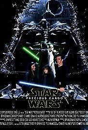 Star Wars: Precious Cargo Poster