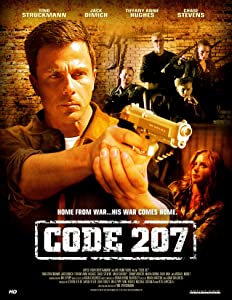 Watch online movie for iphone Code 207 by none [1280x1024]