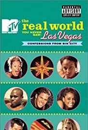 The Real World You Never Saw: Las Vegas Poster