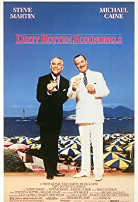 Primary photo for Dirty Rotten Scoundrels