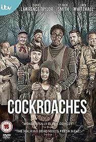 Cockroaches (2015) Poster - TV Show Forum, Cast, Reviews