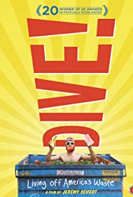 Dive! (2010) Poster - Movie Forum, Cast, Reviews