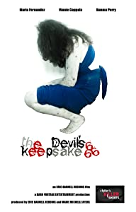 Watch free full movies no downloads The Devil's Keepsake by [x265]