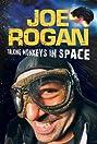 Joe Rogan: Talking Monkeys in Space (2009) Poster