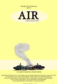 AIR: The Musical Poster