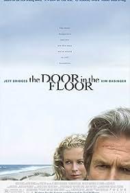 Kim Basinger and Jeff Bridges in The Door in the Floor (2004)