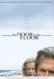 The Door in the Floor Poster