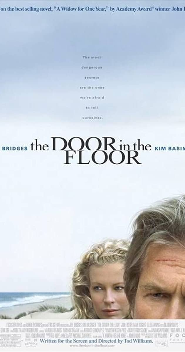 Subtitle of The Door in the Floor