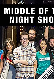 Middle of the Night Show Poster