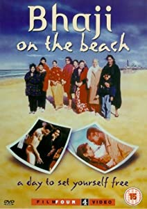 Hollywood movies videos download Bhaji on the Beach UK [[movie]