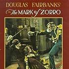 Douglas Fairbanks, Marguerite De La Motte, and Robert McKim in The Mark of Zorro (1920)