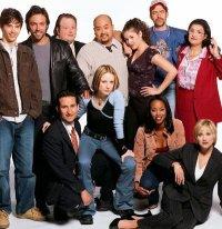 Cast, Train 48, Global