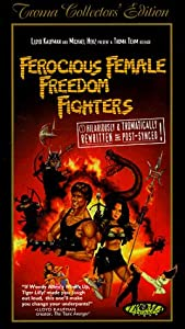 Best site online movie downloads Ferocious Female Freedom Fighters by none [640x320]