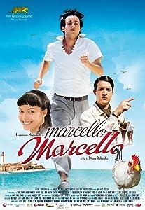Watch good movies Marcello Marcello Switzerland [HDRip]