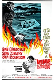 Woman of Straw (1964) ONLINE SEHEN