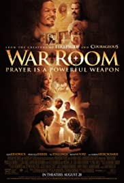 War Room Free movie online at 123movies