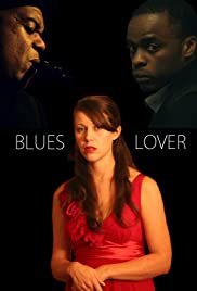 The Blues Lover Poster