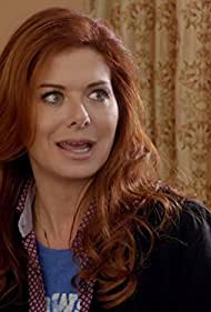 Debra Messing in The Mystery of the Fertility Fatality (2014)