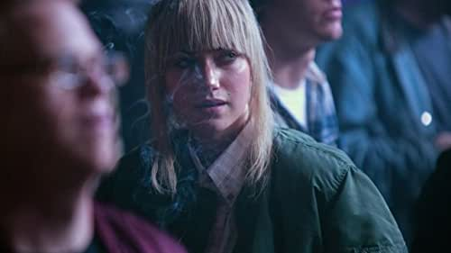 Director Jeremy Saulnier gives IMDb exclusive commentary about the trailer for his latest film, 'Green Room,' a fast-paced thriller about a punk rock band that witnesses a murder and is forced into a vicious fight for survival against a group of maniacal skinheads.