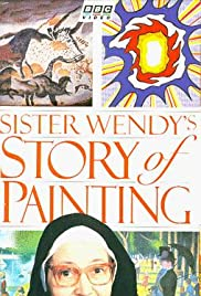 Sister Wendy's Story of Painting Poster