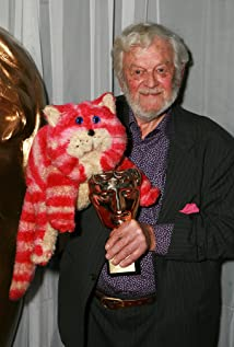 Peter Firmin Picture