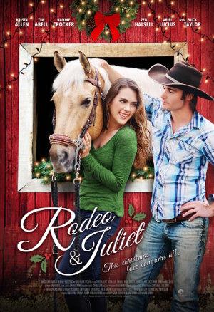 Rodeo és Júlia
