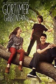 Gortimer Gibbon's Life on Normal Street (2014) Poster - TV Show Forum, Cast, Reviews