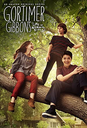 Where to stream Gortimer Gibbon's Life on Normal Street