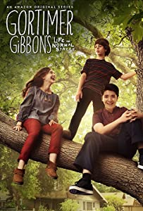 Watch full movie now Gortimer Gibbon's Life on Normal Street by none [mpg]