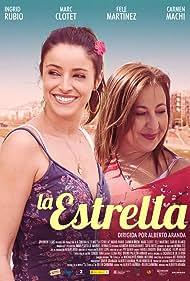 Ingrid Rubio and Carmen Machi in La Estrella (2013)