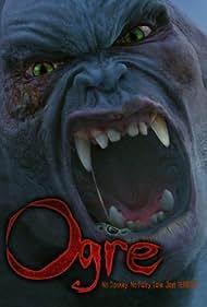 Ogre (2008) Poster - Movie Forum, Cast, Reviews