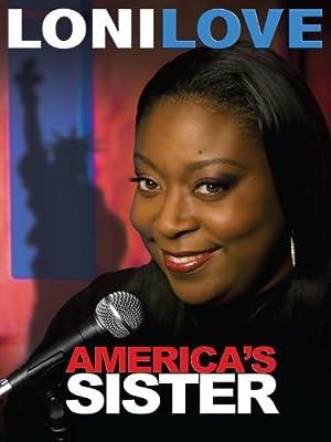 Where to stream Loni Love: America's Sister