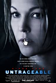Diane Lane in Untraceable (2008)