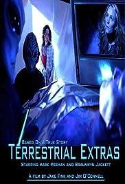 Terrestrial Extras Poster