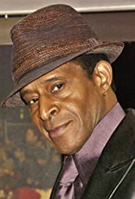 Primary photo for Antonio Fargas