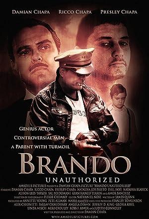 Where to stream Brando Unauthorized