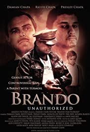 Brando Unauthorized Poster