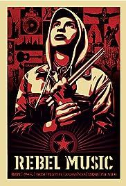 MTV's Rebel Music Poster
