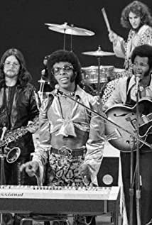 Sly and the Family Stone Picture