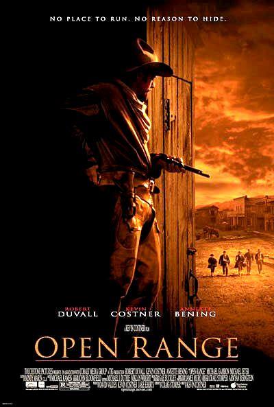 Open Range (2003) BluRay 720p & 1080p