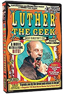 Websites for downloading mp4 movies Luther the Geek [720x400]