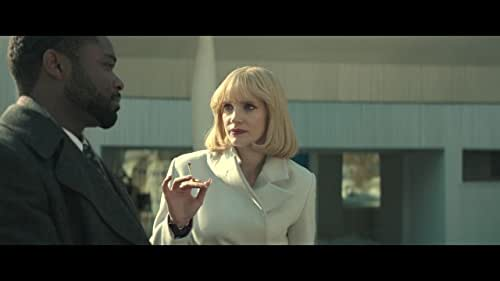 A Most Violent Year | Respect | Official Movie Clip HD