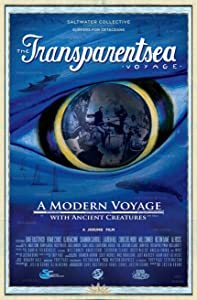Movies now playing The Transparentsea Voyage by [iTunes]