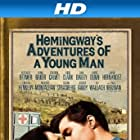 Diane Baker and Richard Beymer in Hemingway's Adventures of a Young Man (1962)