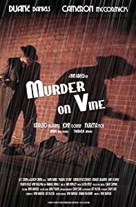Unlimited movie downloads legal Murder on Vine [720p]