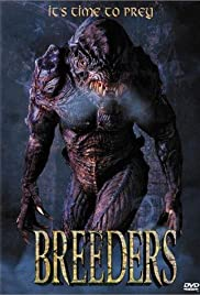 Breeders(1997) Poster - Movie Forum, Cast, Reviews