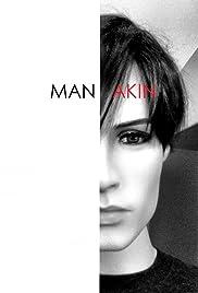 Man Akin Poster