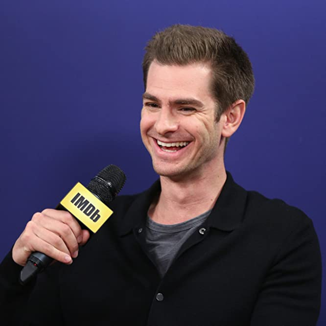 Andrew Garfield at an event for The IMDb Studio at Sundance (2015)